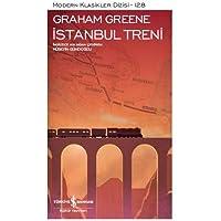 İstanbul Treni: Modern Klasikler Dizisi - 128