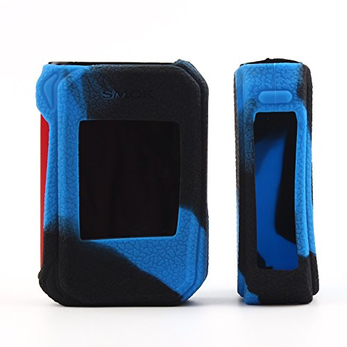Silicone Protective Case For Smok G-Priv 2 230W TC Cover CEOKS Skin Fits for Smok G-Priv 2 230W Mod Accessories Wrap Sleeve Gel