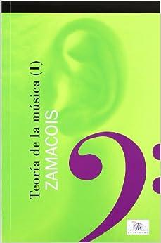 Teoria De La Musica I (musica (idea)) por Joaquin Zamacois epub