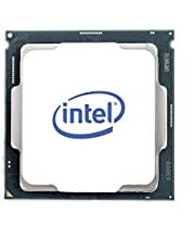 Intel Core i9-10850K Processor 10 cores with 3.6 GHz (up to 5.2 GHz with Turbo Boost 3.0, LGA1200 125W Processor (99A750)