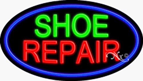 Review 17x30x3 inches Shoe Repair