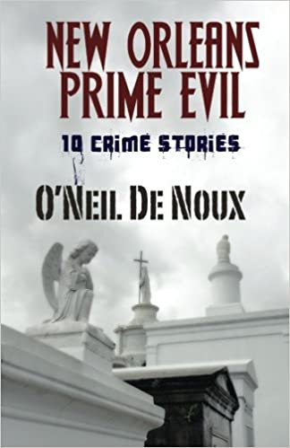 Amazon Fr New Orleans Prime Evil Historical Mysteries O