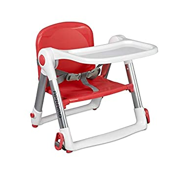 Amazon Com Apramo Flippa Dining Booster Red Baby