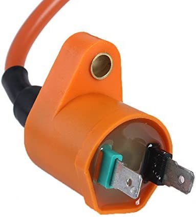 ATV Ignition Coil for Eton E-ton Rxl-90r Rxl-90 Viper Rxl 90cc