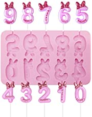 GUMEI Silicone Candy Lolly Mold Chocolate Suiker Mould voor Lolly's Cake Decoratie