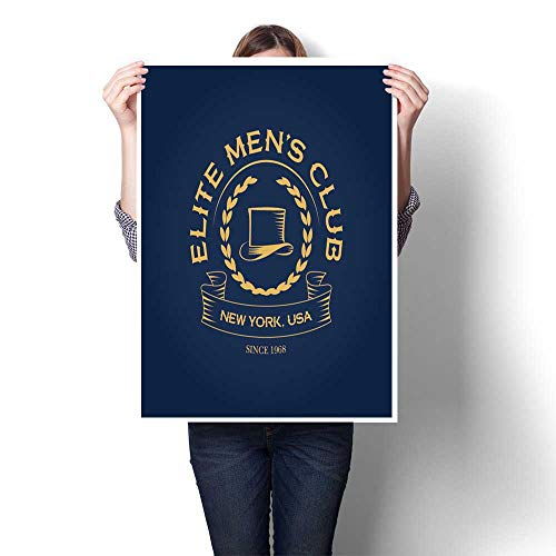 Modern Art Picture Colorful Canvas Print Elite Men s Club Apparel Vintage t Shirt Fashion Design Logotype Template Painting,24