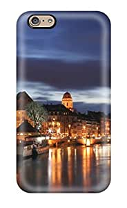 DNvILTa4757tifGL Anti-scratch Case Cover Valerie Lyn Miller Protective Amsterdam City Case For Iphone 6 by icecream design