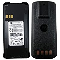 Motorola PMNN4082BR 1300mAh NI-MH battery for CP185