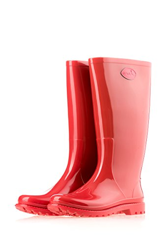 Red Mei Original Women's Boots Welly wCafIxx6q