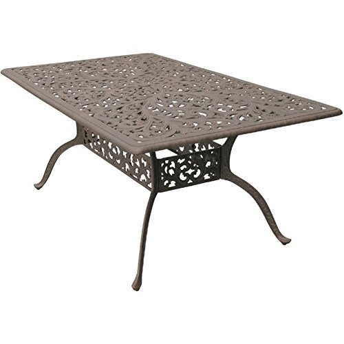 Darlee patio table | Outdoor Furniture | Compare Prices at Nextag