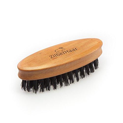 Pocket Beard Brush Bristles Grooming product image