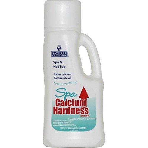 (Natural Chemistry 04105 Spa Calcium Hardness Increaser 1.75lb)