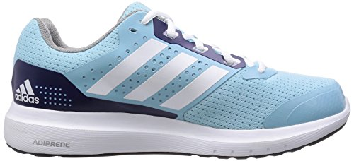 adidas Duramo 7, Women's Running Shoes Blue (Froblu/Ftwwht/Midin)