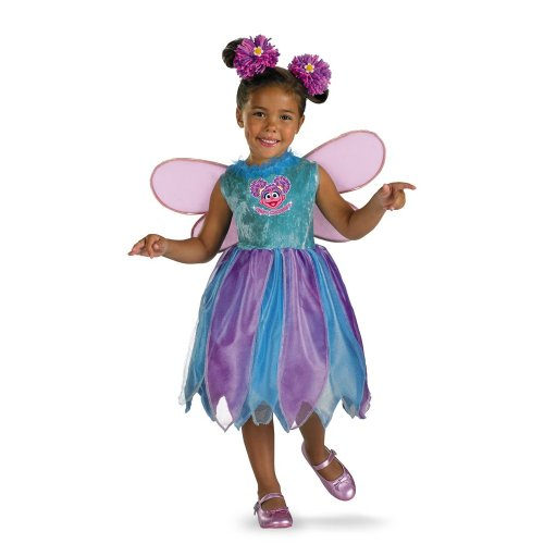 Abby Classic - Size: 2T (Abby Cadabby Halloween Costume Baby)