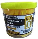 "3/16"" Horseshoe Shim Tile Spacer"