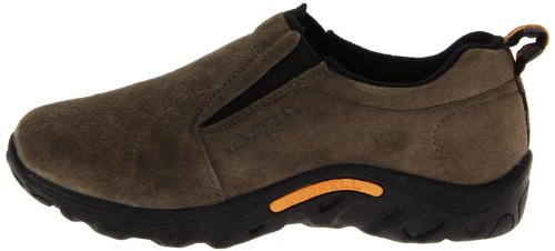 Merrell Jungle Moc (Toddler/Little Kid/Big Kid),Gunsmoke,6 W US Big Kid Photo #5