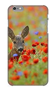 Dionnecortez Fvvdgk-6334-nqisrye Protective Case For Iphone 6 Plus(animal Deer) - Nice Gift For Lovers