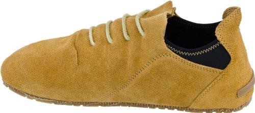 Otz Shoes Otz Superslick Color: Wheat / Gum Size: 42 (us Mens 9.0)