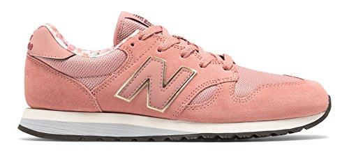 宇宙のドック製品(ニューバランス) New Balance 靴?シューズ レディースライフスタイル 520 70s Running Pink ピンク US 10 (27cm)