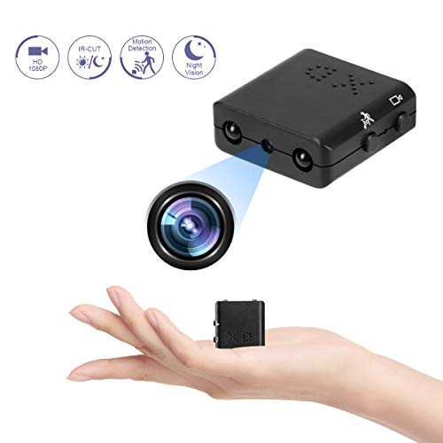 🥇 Video Spy Camera