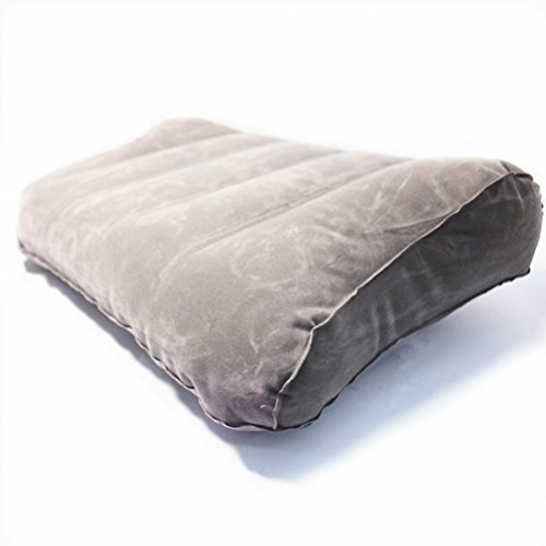 vanfn-camping-pillows-flocking-fabric-inflatable-travel-pillows-fast-inflated-design-portable-lumbar
