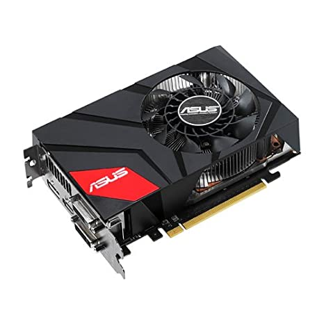 ASUS 90YV03X1-M0NA00 - Tarjeta gráfica (GeForce GTX 670, 4096 x 2160 Pixeles, NVIDIA, 2 GB, GDDR5-SDRAM, 256 bit) Negro, Rojo