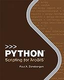 Python Scripting for ArcGIS