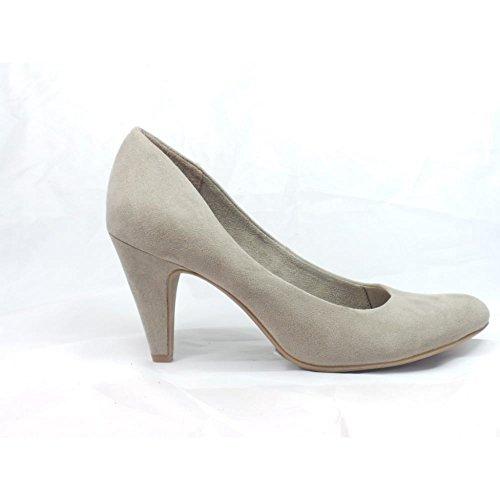 Marco Tozzi - Zapatos de vestir para mujer marrón marrón marrón