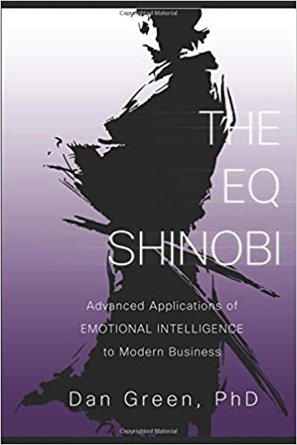 The EQ Shinobi: Advanced Applications of Emotional ...