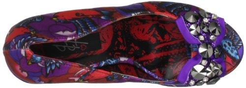 Tacco Fist Violett Iron Purple Ctas Viola Scarpe Donna Col Speciality RxnnvPqaw1