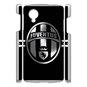 Google Nexus 5 Phone Case Juventus ZX92740