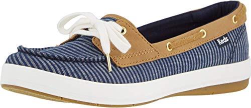 Keds Women's Charter Stripe Sneaker