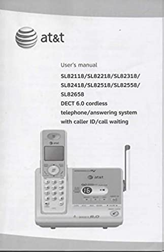 dect 6 0 cordless phone manual user guide manual that easy to read u2022 rh mobiservicemanual today Cordless Phone Two Phones GE Caller ID Cordless Phone Retro Look