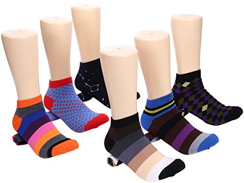 colored ankle socks - 9
