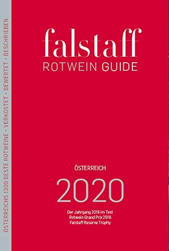 Falstaff Rotwein Guide Österreich 2020