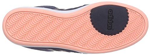 adidas Super Wedge W - Zapatillas de deporte exterior para mujer Azul