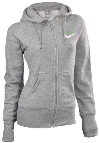 Gris fonc 503546 Nike Veste Femme Capuche IqRI1Aw6