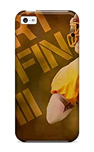 Best Defender Case With Nice Appearance (robert Griffin Iii) For Iphone 5c 9899305K82212850