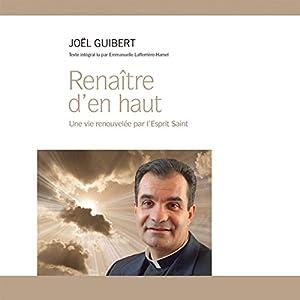 Renaître d'en-haut Audiobook