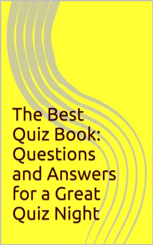 The best quiz book questions and answers for a great quiz night the best quiz book questions and answers for a great quiz night by tongue fandeluxe Choice Image