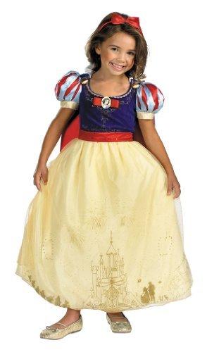 Prest (Child Prestige Snow White Costumes)