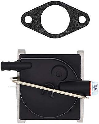 flypig carburador para Tecumseh 640065 A 11HP 11.5HP 12HP 12.5hp ...