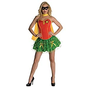 Gorgeous Halloween costume corset code division upscale new Supergirl Superman outfit Superman tights girly cos , m