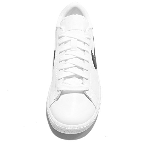 38 Femme Fitness Bianco Tennis White de WMNS Classic Black Noir Chaussures Nike EU Nero qw84CXY
