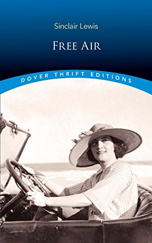 Roadster Air - Free Air (Dover Thrift Editions)