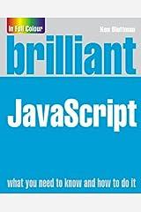 Brilliant Java Script Paperback