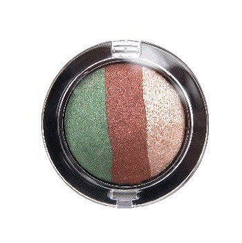 (Jolie Luxurious Easy-Blend Baked Eyeshadow Trio's (Army Wives))
