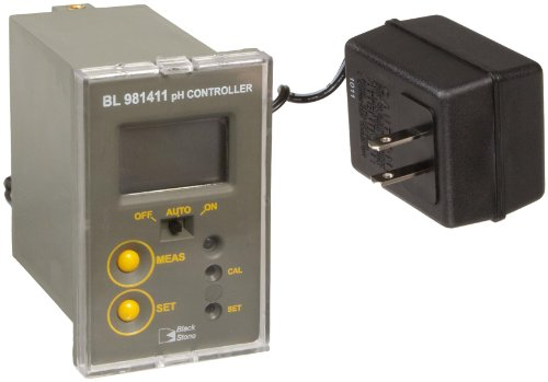 Hanna-Instruments-pH-Mini-Controller-with-12-Vdc-Power-Adapter