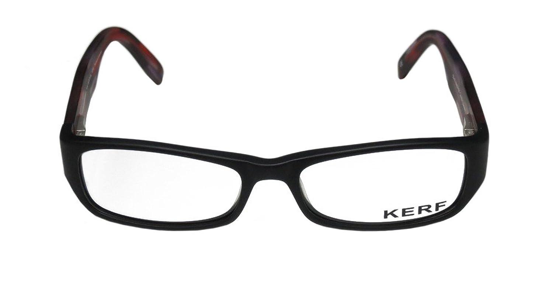 Kerf 87 Womens/Ladies Vision Care Simple & Elegant Designer Full-rim Eyeglasses/Eyewear
