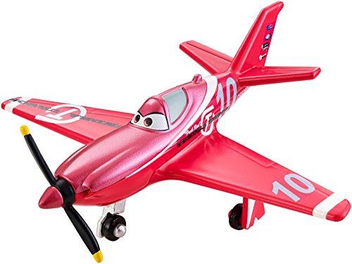 Disney Planes Character Diecast Vehicle, Rat - Diecast Planes Dottie